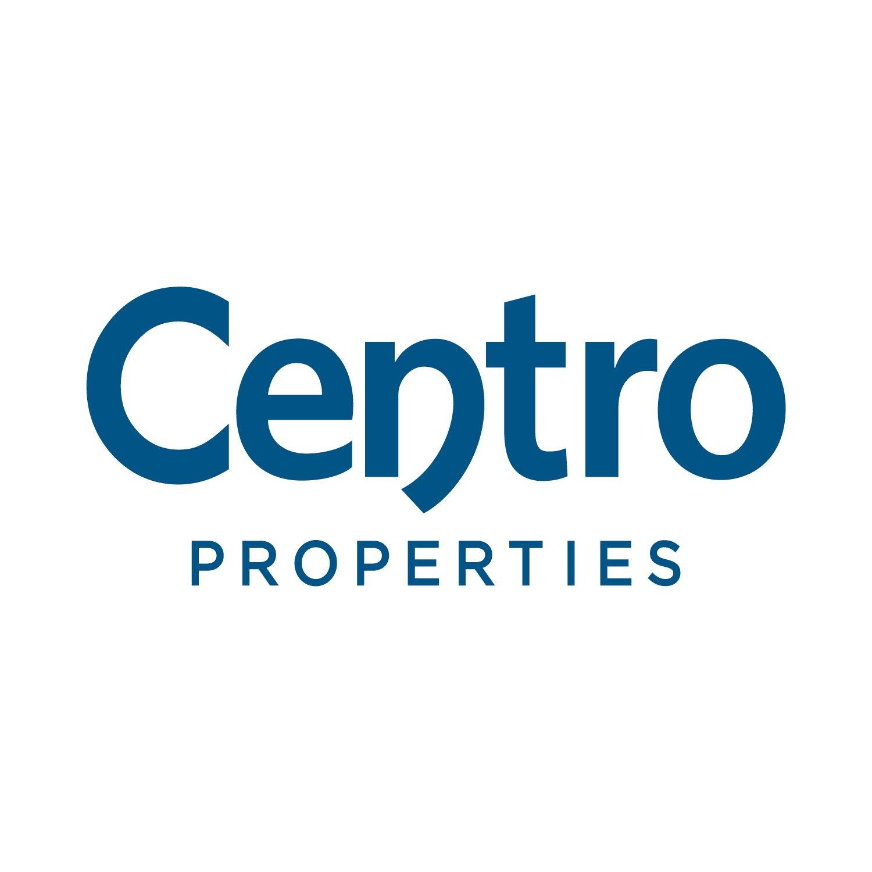 Centro Properties logo