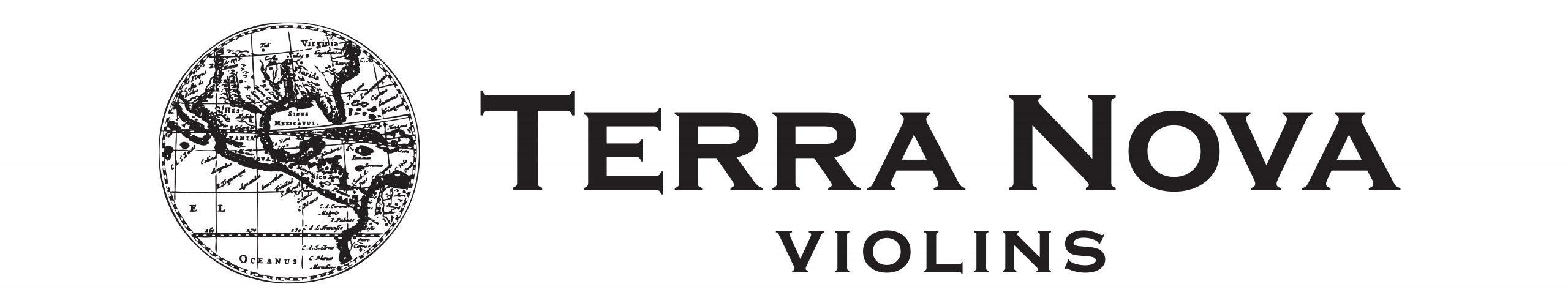 Terra Nova Violins logo